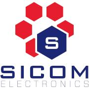 Sicom Electronics International SP logo